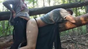 الزوجة الحامل بتنيك زوجها في طيزه بلعبة جنسية شبه الزبر